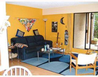 Photo 8: 106 2355 TRINITY Street: Hastings Home for sale ()  : MLS®# V767827