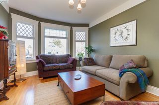 Photo 6: 1161 Chapman St in VICTORIA: Vi Fairfield West House for sale (Victoria)  : MLS®# 821706