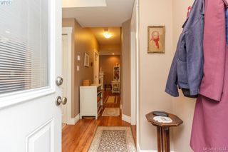 Photo 25: 1161 Chapman St in VICTORIA: Vi Fairfield West House for sale (Victoria)  : MLS®# 821706