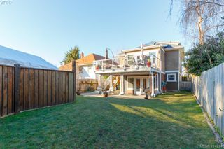 Photo 44: 1161 Chapman St in VICTORIA: Vi Fairfield West House for sale (Victoria)  : MLS®# 821706