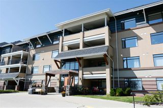 Main Photo: 313 1589 Glastonbury Boulevard NW in Edmonton: Zone 58 Condo for sale : MLS®# E4171816