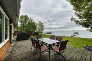 Photo 27: 35 4325 LAKESHORE Road: Rural Parkland County House for sale : MLS®# E4171883
