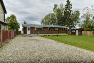 Photo 3: 35 4325 LAKESHORE Road: Rural Parkland County House for sale : MLS®# E4171883