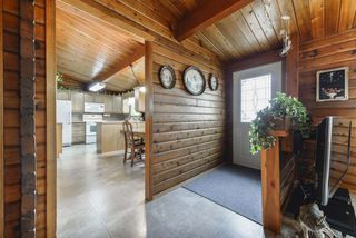 Photo 12: 35 4325 LAKESHORE Road: Rural Parkland County House for sale : MLS®# E4171883