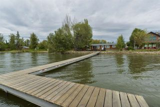 Photo 2: 35 4325 LAKESHORE Road: Rural Parkland County House for sale : MLS®# E4171883