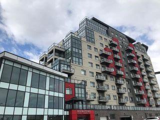 Main Photo:  in Edmonton: Zone 56 Condo for sale : MLS®# E4174732