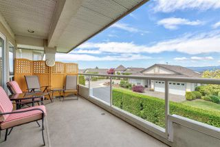 "Photo 12: 2 31445 RIDGEVIEW Drive in Abbotsford: Abbotsford West Townhouse for sale in ""Panorama Ridge Estates"" : MLS®# R2414653"