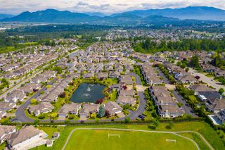 "Photo 15: 2 31445 RIDGEVIEW Drive in Abbotsford: Abbotsford West Townhouse for sale in ""Panorama Ridge Estates"" : MLS®# R2414653"