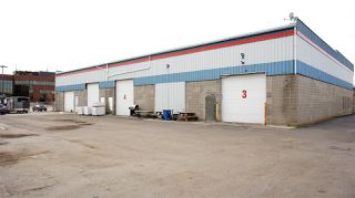 Photo 2: 9243 50 Street NW in Edmonton: Zone 42 Industrial for sale or lease : MLS®# E4185358