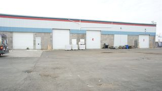 Photo 3: 9243 50 Street NW in Edmonton: Zone 42 Industrial for sale or lease : MLS®# E4185358