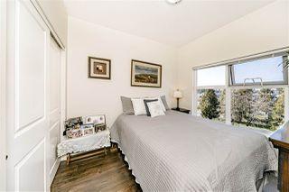 "Photo 16: 407 15265 17A Avenue in Surrey: King George Corridor Condo for sale in ""BRANDY TERRACE"" (South Surrey White Rock)  : MLS®# R2447119"
