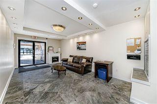 "Photo 2: 407 15265 17A Avenue in Surrey: King George Corridor Condo for sale in ""BRANDY TERRACE"" (South Surrey White Rock)  : MLS®# R2447119"
