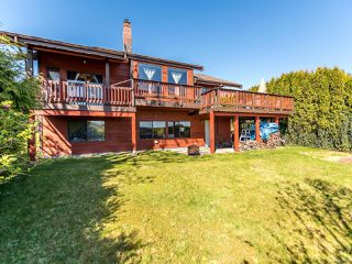 Photo 2: 739 Eland Dr in CAMPBELL RIVER: CR Campbell River Central House for sale (Campbell River)  : MLS®# 837509
