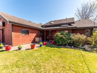 Photo 37: 739 Eland Dr in CAMPBELL RIVER: CR Campbell River Central House for sale (Campbell River)  : MLS®# 837509