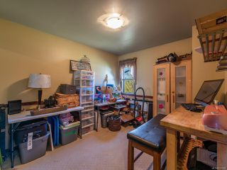 Photo 28: 739 Eland Dr in CAMPBELL RIVER: CR Campbell River Central House for sale (Campbell River)  : MLS®# 837509