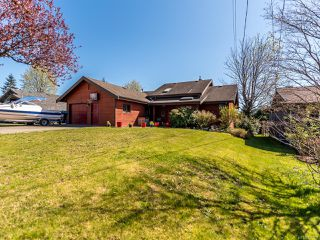 Main Photo: 739 Eland Dr in CAMPBELL RIVER: CR Campbell River Central House for sale (Campbell River)  : MLS®# 837509