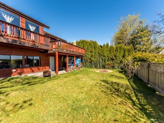 Photo 39: 739 Eland Dr in CAMPBELL RIVER: CR Campbell River Central House for sale (Campbell River)  : MLS®# 837509