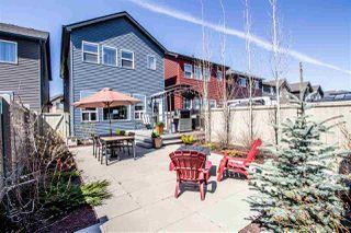 Photo 27: 5488 CRABAPPLE Loop in Edmonton: Zone 53 House for sale : MLS®# E4197011