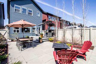 Photo 28: 5488 CRABAPPLE Loop in Edmonton: Zone 53 House for sale : MLS®# E4197011