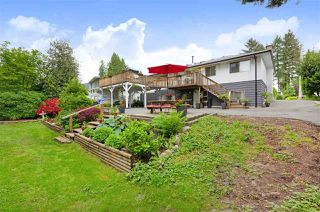 Photo 20: 4051 SEFTON Street in Port Coquitlam: Oxford Heights House for sale : MLS®# R2457813