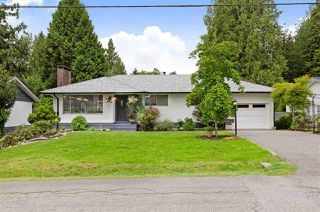 Photo 1: 4051 SEFTON Street in Port Coquitlam: Oxford Heights House for sale : MLS®# R2457813