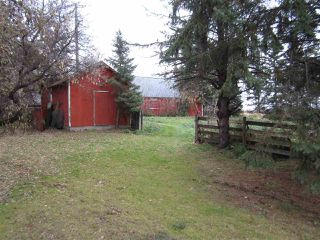Photo 31: 545063 Hwy 893: Rural Vermilion River County Manufactured Home for sale : MLS®# E4200121