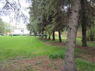 Photo 32: 545063 Hwy 893: Rural Vermilion River County Manufactured Home for sale : MLS®# E4200121