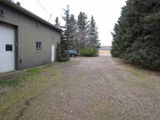 Photo 6: 545063 Hwy 893: Rural Vermilion River County Manufactured Home for sale : MLS®# E4200121