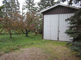 Photo 29: 545063 Hwy 893: Rural Vermilion River County Manufactured Home for sale : MLS®# E4200121