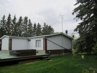 Photo 3: 545063 Hwy 893: Rural Vermilion River County Manufactured Home for sale : MLS®# E4200121