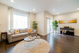 """Photo 7: 62 7686 209 Street in Langley: Willoughby Heights Townhouse for sale in """"KEATON"""" : MLS®# R2465225"""