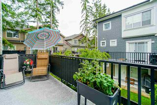 """Photo 10: 62 7686 209 Street in Langley: Willoughby Heights Townhouse for sale in """"KEATON"""" : MLS®# R2465225"""
