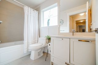 """Photo 15: 62 7686 209 Street in Langley: Willoughby Heights Townhouse for sale in """"KEATON"""" : MLS®# R2465225"""