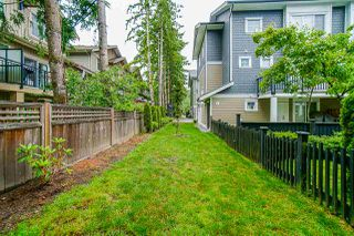 """Photo 25: 62 7686 209 Street in Langley: Willoughby Heights Townhouse for sale in """"KEATON"""" : MLS®# R2465225"""