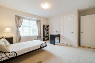 """Photo 18: 62 7686 209 Street in Langley: Willoughby Heights Townhouse for sale in """"KEATON"""" : MLS®# R2465225"""