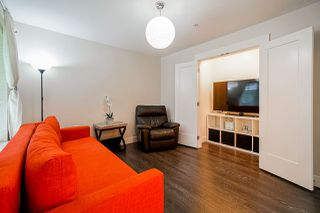 """Photo 21: 62 7686 209 Street in Langley: Willoughby Heights Townhouse for sale in """"KEATON"""" : MLS®# R2465225"""