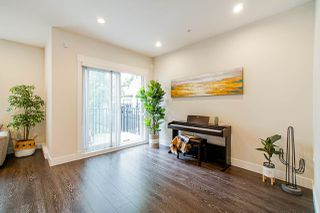 """Photo 9: 62 7686 209 Street in Langley: Willoughby Heights Townhouse for sale in """"KEATON"""" : MLS®# R2465225"""