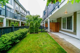 """Photo 24: 62 7686 209 Street in Langley: Willoughby Heights Townhouse for sale in """"KEATON"""" : MLS®# R2465225"""