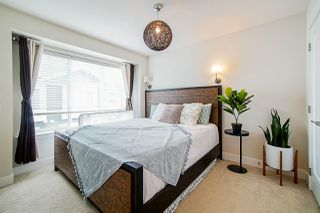 """Photo 13: 62 7686 209 Street in Langley: Willoughby Heights Townhouse for sale in """"KEATON"""" : MLS®# R2465225"""