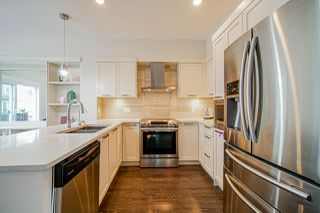 """Photo 6: 62 7686 209 Street in Langley: Willoughby Heights Townhouse for sale in """"KEATON"""" : MLS®# R2465225"""
