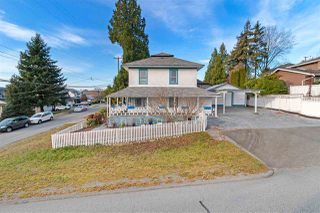 Photo 18: 1125 CARTIER Avenue in Coquitlam: Maillardville House for sale : MLS®# R2465825