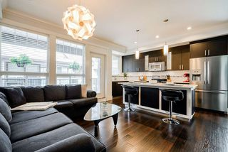 """Photo 13: 17 14877 60 Avenue in Surrey: Sullivan Station Townhouse for sale in """"Lumina"""" : MLS®# R2465738"""