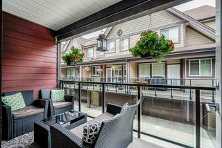 """Photo 14: 17 14877 60 Avenue in Surrey: Sullivan Station Townhouse for sale in """"Lumina"""" : MLS®# R2465738"""