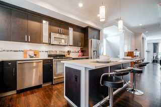 """Photo 9: 17 14877 60 Avenue in Surrey: Sullivan Station Townhouse for sale in """"Lumina"""" : MLS®# R2465738"""