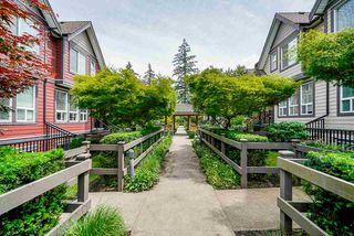 """Photo 2: 17 14877 60 Avenue in Surrey: Sullivan Station Townhouse for sale in """"Lumina"""" : MLS®# R2465738"""