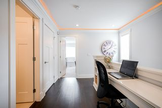 """Photo 16: 17 14877 60 Avenue in Surrey: Sullivan Station Townhouse for sale in """"Lumina"""" : MLS®# R2465738"""