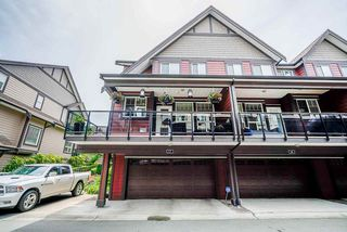 """Photo 31: 17 14877 60 Avenue in Surrey: Sullivan Station Townhouse for sale in """"Lumina"""" : MLS®# R2465738"""