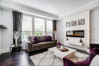 """Photo 5: 17 14877 60 Avenue in Surrey: Sullivan Station Townhouse for sale in """"Lumina"""" : MLS®# R2465738"""