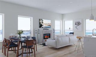 Photo 3: 2H 835 Dunsmuir Rd in Esquimalt: Es Esquimalt Condo for sale : MLS®# 838467