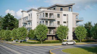 Photo 11: 2H 835 Dunsmuir Rd in Esquimalt: Es Esquimalt Condo for sale : MLS®# 838467